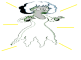 Ghostie Simpson