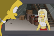 Lisa sees Candy2