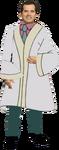 The Simpsons' Big Musical Adventure - Reverend Timothy Lovejoy, Jr.