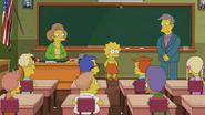The Animals of Springfield - Springfield Elementary School 2
