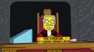 Author Matt Groening