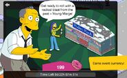 Young Marge & Roller Rink Gil Deal Screen