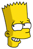 Bart Sneaky Icon.png