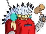 Chief Knockahomer