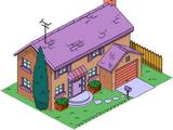Flanders House