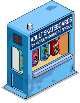 Adult Skateboards