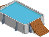 Danger Pool