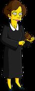 Judge Constance Harm Unlock