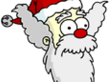 Krusty Claus