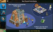 Bart Royale Act 3 Guide