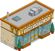 Stoner's Pot Palace