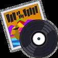 Vinyl Records Icon