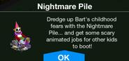 NightmarePile Available