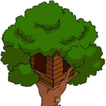 Bart S Tree House The Simpsons Tapped Out Wiki Fandom Check out inspiring examples of cartoon_tree artwork on deviantart, and get inspired by our community of talented artists. the simpsons tapped out wiki fandom