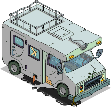 Crappy RV