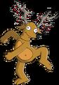 Dancing Reindeer Unlock.png