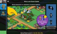 Moe's Ark Act 3 Event Guide