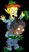Worker Elves Unlock
