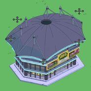 Conflict of Enemies Championship Arena animation