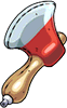 Inflatable Axes Icon