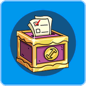The Buck Stops Here Store Icon