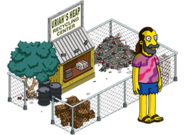 Hippie Uriah's Heap Store