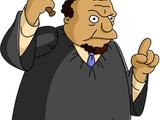 Judge Snyder