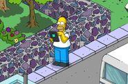HomerMypad