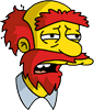 Willie Hungover Icon.png