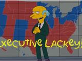 Executive Lackey