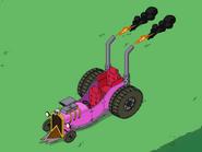 Freakmobile animation