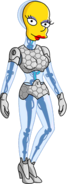 LadyBot Unlock
