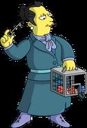 Mrs. Sinclair Unlock