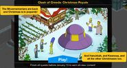 Clash of Creeds Christmas Royale 2020 Event Guide