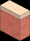 Non-Weiner Wall