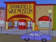 Springfield Wax Museum