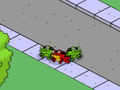 Invasive Toads in the game