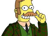 Lord Thistlewick Flanders