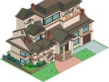 Ziff-Bouvier Mansion