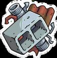 Scraps Icon