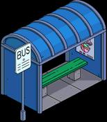 Secret Bus Shelter