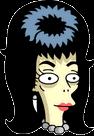 Cavegirl Booberella