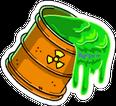 Radioactive Ooze Icon