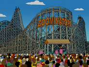 Zoominator in the show