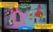 Abe's in Toyland 2019 Event Guide