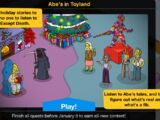 Abe's in Toyland 2019 Event
