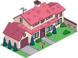 Lovejoy Residence