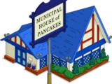 Municipal House of Pancakes