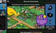 Moe's Ark Act 2 Event Guide