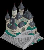 Castle Headquarters